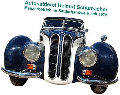 Autosattlerei Helmut Schumacher