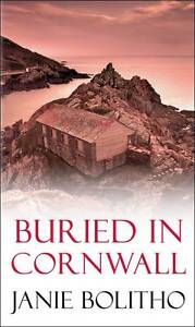 Bolitho-Janie-Buried-in-Cornwall-Paperback-by-Bolitho-Janie-Author-Boo