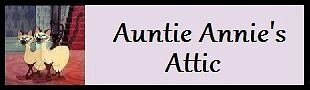 Auntie Annie's Attic