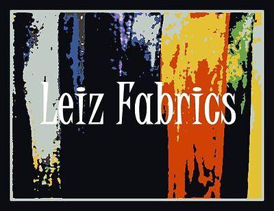Leiz Fabrics