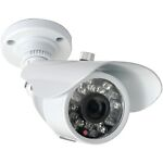 Top 10 Black and White Security Cameras