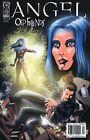 Angel Modern Age Horror & Sci-Fi Comics