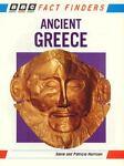 Ancient Greece, Steve Harrison, 0563353856
