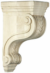 Decorative Corbels Buying Guide | eBay