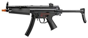 Whats the Difference Between an Electric, Gas, and Spring Airsoft Gun?
