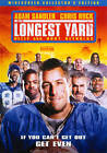 The Longest Yard (DVD, 2013)