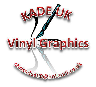 kade-uk vinyl graphics