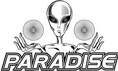 PARADISE MUSIC SERVICE