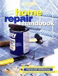 Home Repair, Sunset Publishing Staff, 0376012587