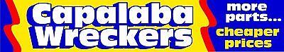Capalaba Wreckers