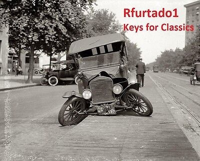 Rfurtado1 Keys for Classics