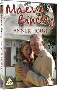 Maeve Binchy The Anner House DVD 2008 Good DVD Carrie Crowley Philip O039S - Chesterfield, United Kingdom - Maeve Binchy The Anner House DVD 2008 Good DVD Carrie Crowley Philip O039S - Chesterfield, United Kingdom