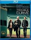 Trouble With the Curve (Blu-ray Disc, 2012)