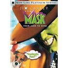 The Mask (DVD, 2005)