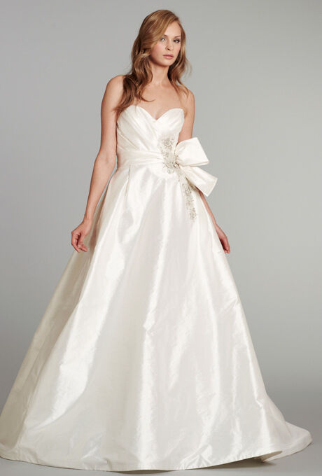 Ballroom style dresses