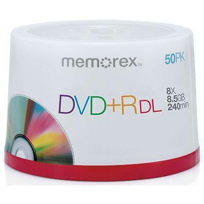 Wie man Rohlinge für CDs, DVDs und Blu-Rays bei eBay findet