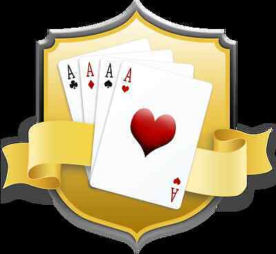 4 ACES-POKERSHOP