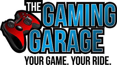 The Gaming Garage