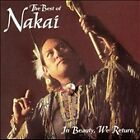 In Beauty, We Return : R. Carlos Nakai (CD, 2004)