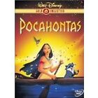 Pocahontas (DVD, 2000, Gold Collection Edition)