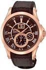 Seiko Premier Wristwatches