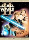 Star Wars Episode II: Attack of the Clones (DVD, 2002, 2-Disc Set, Widescreen; Special Edition) (DVD, 2002)