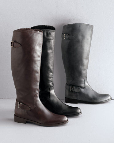 Your Guide to Buying Properly Fitted Riding Boots