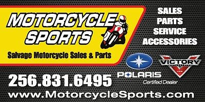 MotorCycle Sports