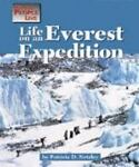 Life on an Everest Expedition, Patricia D. Netzley, 1560067926