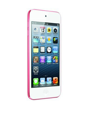 Apple iPod Touch Fifth Generation