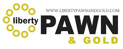 Liberty Pawn and Gold