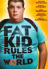Fat Kid Rules the World (DVD, 2013)