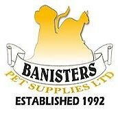Banisters Pets