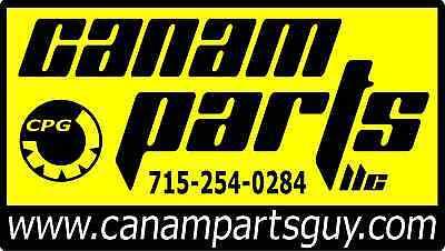 CANAM PARTS