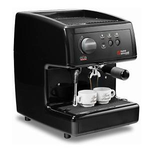 Espresso mit Genuss trinken - entdecken Sie auf eBay die richtige Espressomaschine