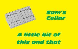 Sams Cellar