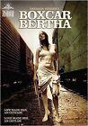 Boxcar Bertha (DVD, 2002, Widescreen)