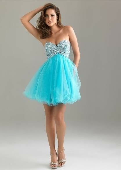 Top Party Dress Styles of 2013