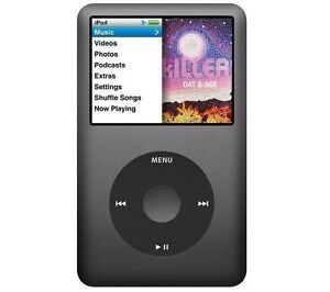 Your Guide to Buying a Used iPod