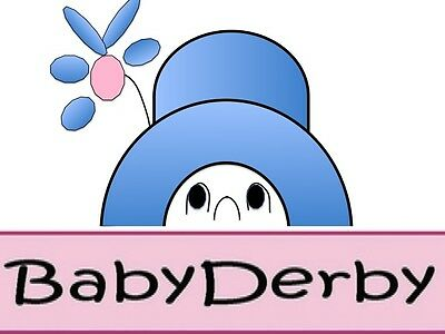 Baby Derby Bonnets and Hats