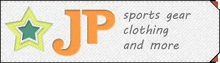 JP Sports Gear Clothing and More