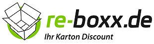 re-boxx.de Ihr Karton Discount