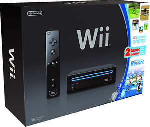 3 Popular Limited Edition Wii Consoles