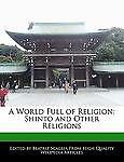 A World Full of Religion, Bren Monteiro, 1170095054