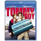 Tommy Boy (Blu-ray Disc, 2008, 2-Disc Set, Holy Schnike Edition)