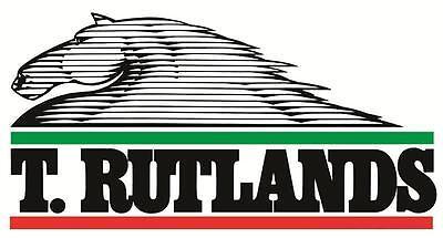 T RUTLANDS