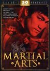 Martial Arts 50 Movie Collection - 12-Disc Set (DVD, 2005, 12-Disc Set)