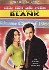 Grosse Pointe Blank (DVD, 2009, 2-Disc Set, Includes Digital Copy)
