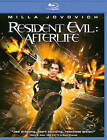 Resident Evil: Afterlife Steelbook Blu-ray Discs