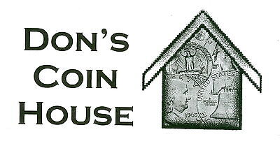 Don's Coin House